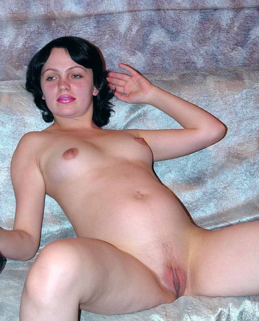Pregnant  Nude Pure Teen Girls-2566